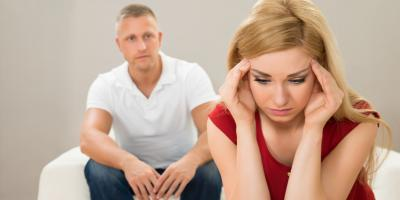 Should Bankruptcy or Divorce Come First?, Rochester, New York
