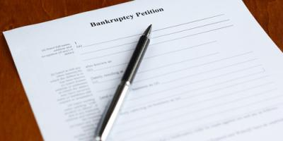 How to File Bankruptcy in New York , Rochester, New York