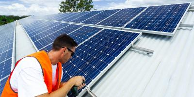 3 Ways to Incorporate Solar Energy Into Your Building Design, Rochester, New York