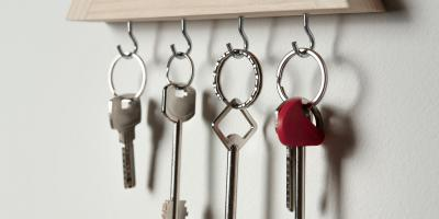 4 Popular Types ofKeys, Irondequoit, New York