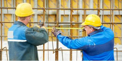 What Are Construction Outreach Classes & Who Needs Them?, Rochester, New York
