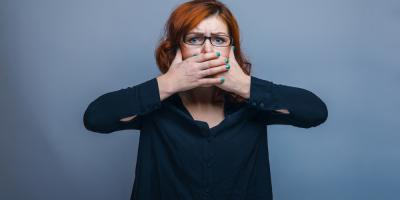 What Causes Bad Breath?, Rochester, New York
