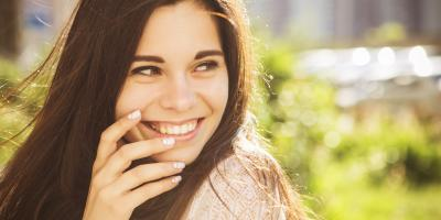 3 Oral Health Benefits of Straight Teeth, Rochester, New York