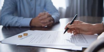 An Introduction to Alimony in New York, Rochester, New York