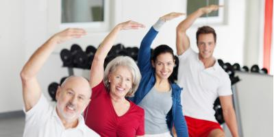 Elder Care Experts Share 3 Activities Critical to Seniors' Well-Being, Greece, New York