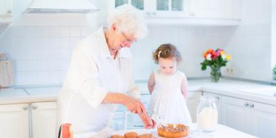 Family Law Attorney Explains Grandparents' Visitation Rights in New York, Rochester, New York