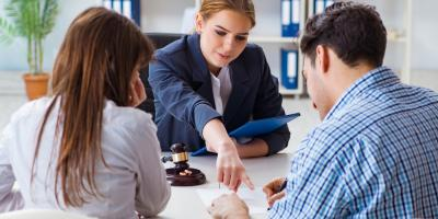 3 Traits to Look for in a Family Law Attorney, Rochester, New York