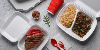 4 Reasons Restaurants Should Use Clamshell Packaging, Rochester, New York