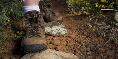 3 Tips for Preventing Foot Injuries While Hiking, Rochester, New York