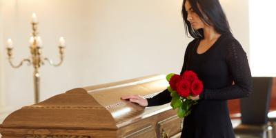 Key Differences Between Purchasing At-Need & Pre-Need Funeral Services, Chili, New York