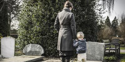 Should Children Attend Funeral Services?, Rochester, New York