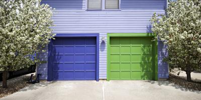 How to Personalize Your Garage Door, Rochester, New York