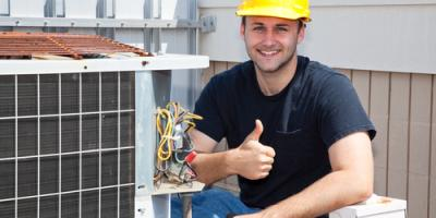 Should You Repair or Replace Your HVAC System?, North Gates, New York