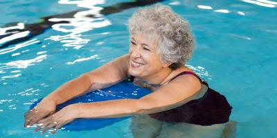 3 Activities Perfect for Vision-Impaired Seniors, Lakeville, New York