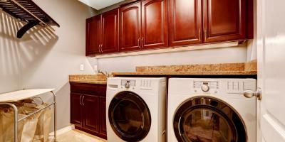 How Custom Organization Will Complete Your Finished Basement, Rochester, New York