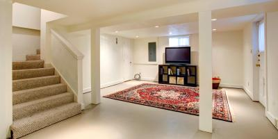 What Are the Best HVAC Options for a Finished Basement?, Spencerport, New York