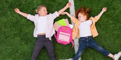 4 Friendship Activities for Kids, Rochester, New York