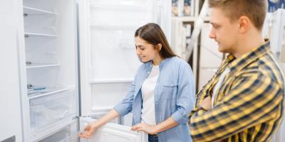 4 Different Styles of Refrigerators to Consider, Brighton, New York