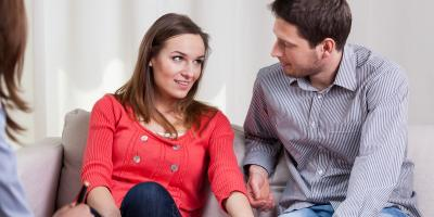 3 Signs You Should Consider Couples Counseling, Brighton, New York