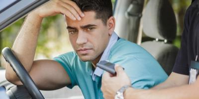 What Is a DWI Refusal Hearing?, Rochester, New York