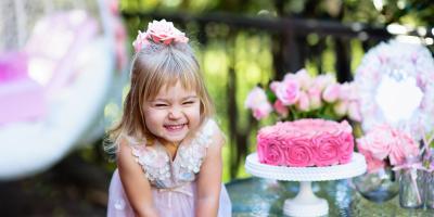 5 Summer Birthday Ideas for Kids, Greece, New York