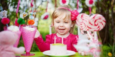 4 Age-Appropriate Birthday Ideas for Kids, Greece, New York
