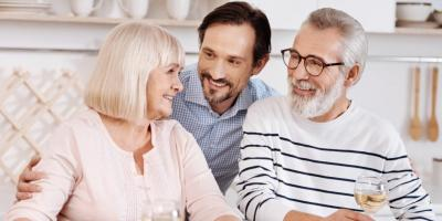 Is It Time to Talk Finances With Your Elderly Parents? A Few Tips, Lakeville, New York