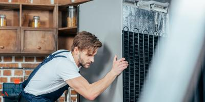 Can I Recycle My Refrigerator? , Rochester, New York