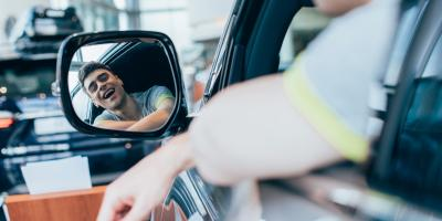 Your Guide to Broken Car Mirrors, Rochester, New York