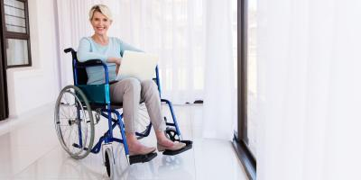 3 Common Mobility Chair Types, Henrietta, New York