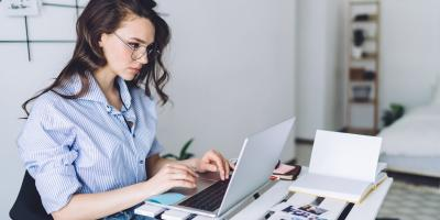 3 Reasons to Update Your Professional Resume in September, Penfield, New York