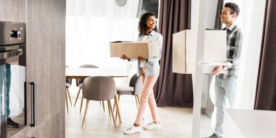 3 Mistakes to Avoid When Packing Boxes, Rochester, New York