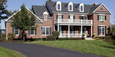 5 Tips for Cleaning an Asphalt Driveway, Rochester, New York