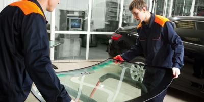 4 FAQ on Car Insurance & Auto Glass Repair, Rochester, New York