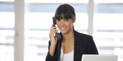3 Benefits of the Leading Business Phone System From Samsung, Greece, New York