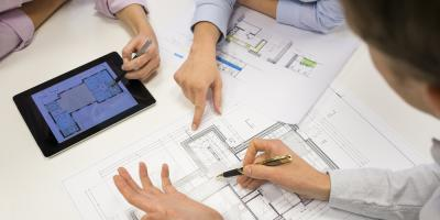 Commercial Architecture Pros on the Components of a Thorough Building Design Energy Analysis, Rochester, New York