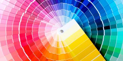 How Color Psychology Makes Your Restaurant Menu Board More Effective, Riga, New York
