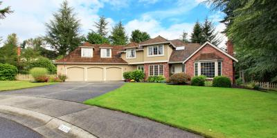 3 Ways to Maintain Your Asphalt Driveway, Rochester, New York