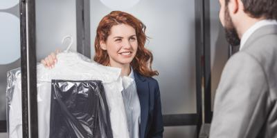 5 Reasons Dry Cleaning Is Better For Your Clothes, Rochester, New York