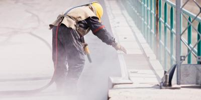4 FAQ About Dry Ice Blasting, Scarsdale, New York