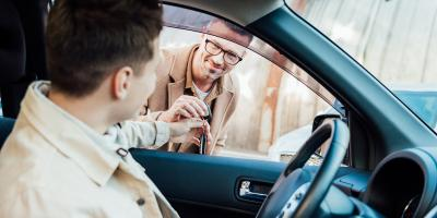Is Your Teen Ready to Drive Alone?, Greece, New York