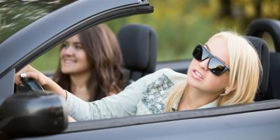 5 Helpful Driving Tips for Handling Tailgaters, Greece, New York