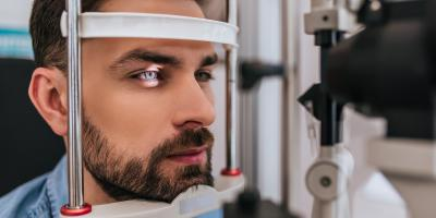 4 Reasons to Get Annual Eye Exams, Rochester, New York