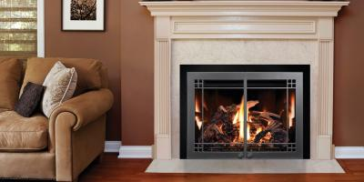How Fireplace Inserts Will Reduce Living Expenses, Penfield, New York