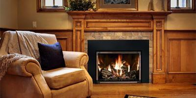 5 Benefits of Fireplace Inserts, Penfield, New York