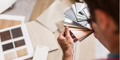 Choosing Between Vinyl & Laminate Flooring, Rochester, New York