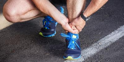 What to Know About Foot Overuse & Foot Pain, Gates, New York