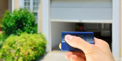 3 Likely Reasons Your Garage Door Isn't Working Properly, Rochester, New York