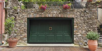 3 Ways a Garage Door Can Increase Your Home's Curb Appeal, Rochester, New York