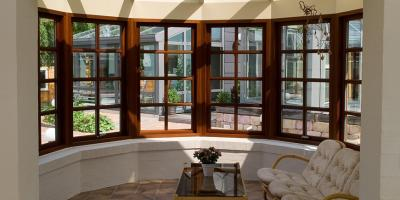 Top 4 Benefits of Insulated Glass Window Replacements for Homeowners, Rochester, New York